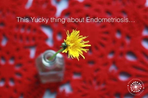 endometriosis and candida