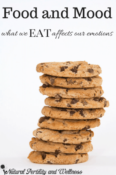 food and mood, what we eat affects our emotions