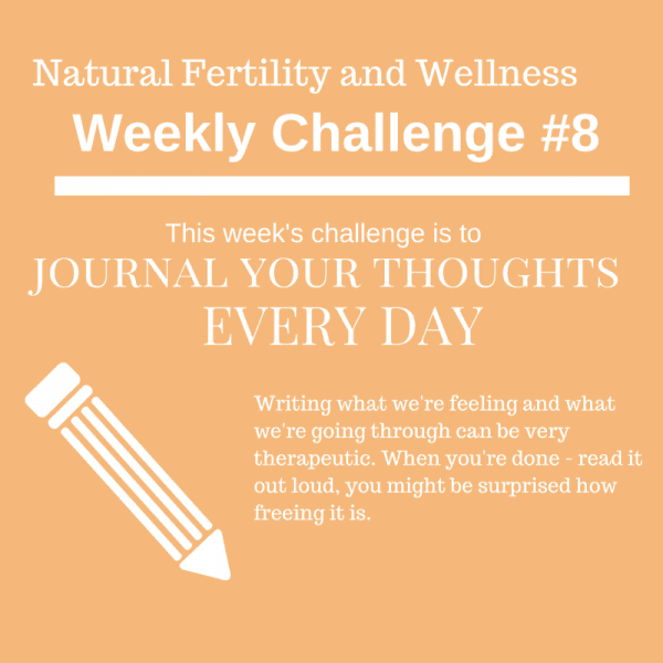 Journal for infertility