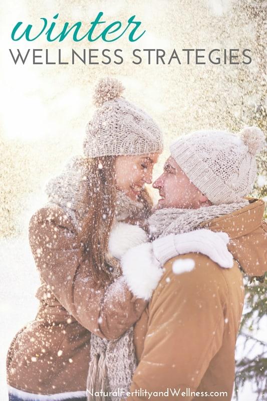 Winter Wellness Strategies